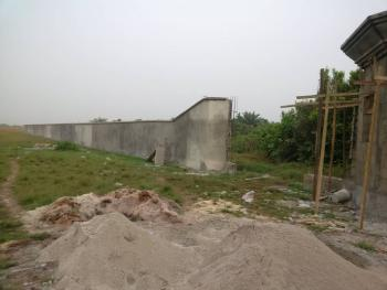 Land, This Land Is Close to The Roa. If Ia After Eleko Junction, Ibeju Lekki, Lagos, Land for Sale