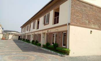 4 Bedroom Terrace Duplex with Bq and Penthouse, Oniru, Victoria Island (vi), Lagos, Terraced Duplex for Rent