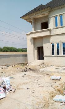 3 Bedroom Detached Duplex, Divine Homes Estate, Thomas Estate, Ajah, Lagos, Detached Duplex for Sale
