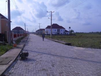 Land, Crown Estate, Ajah, Lagos, Residential Land for Sale