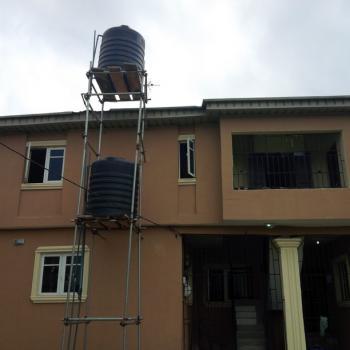 2 Bedroom Flat, Wawa, Berger, Arepo, Ogun, Flat for Rent
