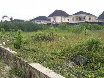 800sqm Land, Lekki County, Ikota, Lekki, Lagos, Land for Sale