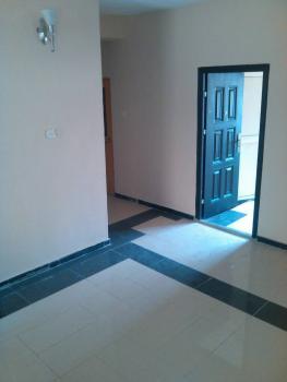 Tastefully 3 Bedroom Flat, By U.p.s Bus Stop (millennium Estate), Oke Alo, Gbagada Phase 1, Gbagada, Lagos, Flat for Rent