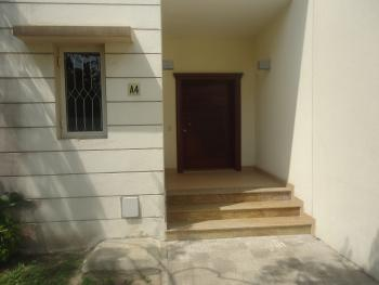 Luxury 5 Bedroom Terraced Duplex with 2 Rooms Bq and Excellent Facilities, Old Ikoyi, Ikoyi, Lagos, Terraced Duplex for Rent