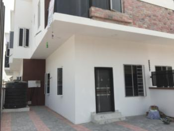 Brand New and Luxury 4 Bedroom Semi Detached Duplex and a Room Bq, Behind Shoprite, Opposite Victory Park Estate, Osapa, Lekki, Lagos, Semi-detached Duplex for Sale