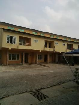 a Newly Well Finished 3 Bedroom Duplex, Behind Lagos Business School, Phase 3, Lekki Gardens Estate, Ajah, Lagos, Detached Duplex for Sale