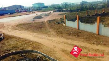 Crystal Garden City, Lusada Area, Close to Nestle Foods, Agbara, Ogun, Land for Sale
