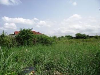 990sqm & 900sqm Land, Lekki Phase 2, Lekki, Lagos, Land for Sale