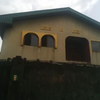 4 Bedroom Duplex / 2 Units of 2 Bedroom Flats, Okokoko, Warri, Delta, Detached Duplex for Sale