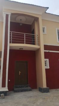 4 Bedroom Detached Duplex + Bq, Peninsula Garden Estate, Ajah, Lagos, Detached Duplex for Sale