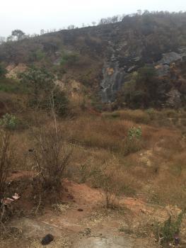 3800sqm Residential Plot, Katampe Extension, Katampe, Abuja, Land for Sale