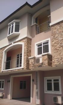 New 4 Bedroom Terrace Duplex with Boys Quarters, Oniru, Victoria Island (vi), Lagos, Terraced Duplex for Rent