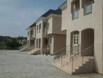 6 Units of 3 Bedroom Terrace Duplex, Adjacent to Next Cash and Carry Shopping Mall,  By Tobix Garden, Mabuchi, Abuja, Terraced Duplex for Sale