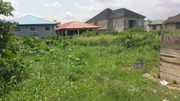 Plot Measuring 652sqm Fenced Round and Gated  C of O, Adewale Kuku Str, Millenium Estate, Oke Alo, Gbagada, Lagos, Residential Land for Sale