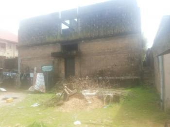 School Hostel, Just Opposite Abia State University, Uturu, Isuikwuato, Abia, Hostel for Sale
