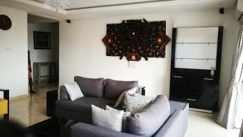 Luxury 3 Bedroom Apartment, Dideolu Estate, Victoria Island Extension, Victoria Island (vi), Lagos, Flat Short Let