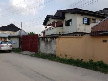 House, 1,ukwade Street,eneberi Layout, Owhisoko Quarters,off Jakpa Road, Warri, Delta, House for Sale