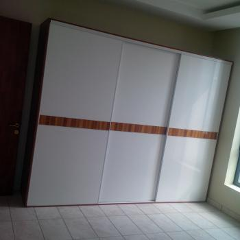 Newly Built Self Contained Room with Big Kitchen, and Bathroom, Thomas, Thomas Estate, Ajah, Lagos, Self Contained (single Rooms) for Rent