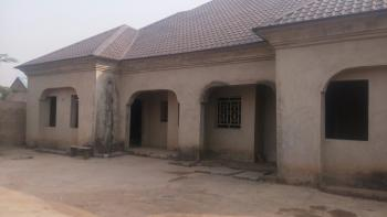 Almost Completed 2 Bedroom Flat with Constant Electricity, Arab Road, Kubwa, Abuja, Flat for Rent
