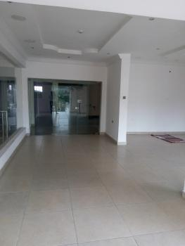 a Lovely 280sqm Office Space/showroom (ground Floor), Adetokumbo Ademola Crescent, Wuse 2, Abuja, Office Space for Rent