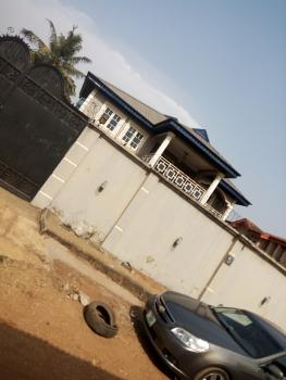 Luxury New 4 Bedroom Duplex Alone in The Compound, Unique Estate, Baruwa, Ipaja, Lagos, Detached Duplex for Rent