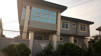 3 Flats of 2 Bedrooms(first Floor) & 2 Flats of 3 Bedrooms (grd Floor), Ediem Street, Eket, Akwa Ibom, Block of Flats for Sale