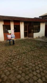 Two Bedrooms Bq, Behind Total Petrol Station, at The Back of Harry Akande House, Orita, Challenge, Ibadan, Oyo, Detached Bungalow for Sale