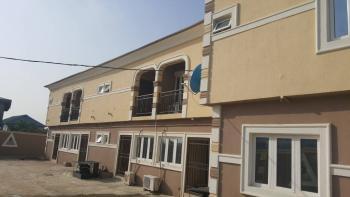 4 Units of 3 Bedroom Terrace Duplex, Off Zainab Jimoh Ajoge Street, Ebute-ipakodo, Ebute, Ikorodu, Lagos, Terraced Duplex for Sale