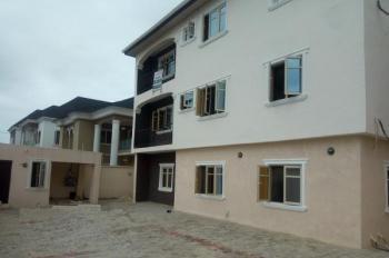 Nicely Built 3 Bedroom Flat, Agungi, Lekki, Lagos, Flat for Sale