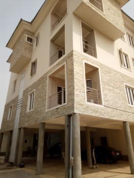 Tastefully Design 3 Bedroom Flat + Bq, Jabi, Abuja, House for Rent