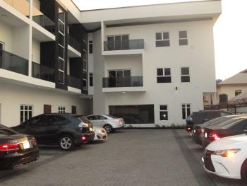 Luxury 2 Bedroom Apartment with Good Finishing, Off Admiralty Road, Lekki Phase 1, Lekki, Lagos, Terraced Duplex Short Let