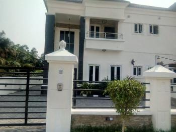 Beautifully Built Semidetached House in Crown Estate, Crown Estate, Ajah, Lagos, Semi-detached Duplex for Sale