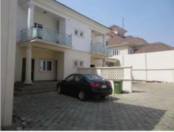 5 Bedroom Duplex, Jabi, Abuja, Terraced Duplex for Rent