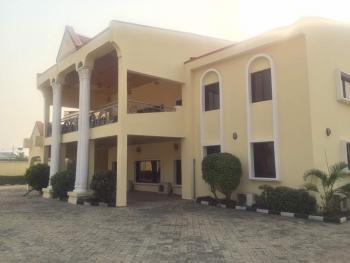 Executive 8 Room Detached House, Admiralty Road, Lekki Phase 1, Lekki, Lagos, Detached Duplex for Rent