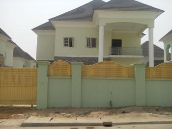 a Tastefully Finished & Brand New 4 Bedroom Fully Detached Duplex, Kafe District, Life Camp, Gwarinpa, Abuja, Detached Duplex for Rent