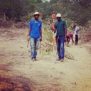 Very Cheap Plots of Land, Sweet Estate, Mawuko , Close to Funaab, Odeda, Ogun, Mixed-use Land for Sale