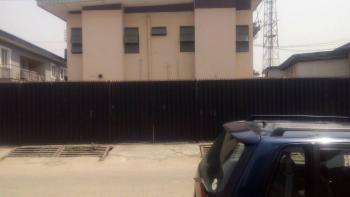 2 Nos 3 Bedroom Flats and 2 Nos 2 Bedroom Flats, Off Alh Masha Road, Surulere, Lagos, Flat for Sale