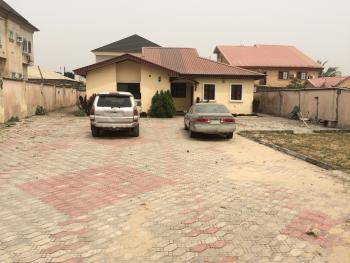 3 Bedroom Bungalow with C of O, Peninsula Garden Estate, Ajah, Lagos, Detached Bungalow for Sale