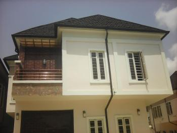 Luxury 4 Bedroom Fully Detached Duplex in a Mini Estate(payment Plan Available)limited Units Available, Ikota Villa Estate, Lekki, Lagos, Detached Duplex for Sale