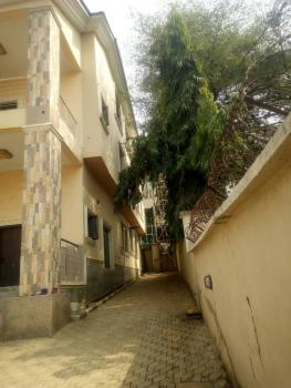 Nice 5 Bedroom Duplex, Maitama District, Abuja, Detached Duplex for Sale