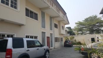 Well Located Luxury Four (4) Bedroom Duplex, Parkview, Ikoyi, Lagos, Semi-detached Duplex Short Let