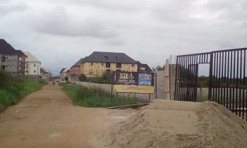 Vip Garden Satellite Town, Behind Chevron Estate, Satellite Town, Ojo, Lagos, Mixed-use Land for Sale