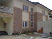 5 Bedroom Semi Detached Duplex, Gra, Magodo, Lagos, Semi-detached Duplex for Rent