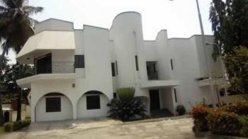5 Bedroom Fully Detached Duplex(all Rooms En Suite),2 Room Bq, Spacious Kitchen on Ground Floor, Kitchen in Upper Floor,garden, Off Bourdillon, Old Ikoyi, Ikoyi, Lagos, Detached Duplex for Sale
