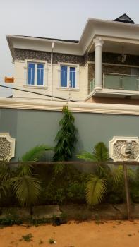 Newly Built Room and Parlor Self Contained, Back of Mayfair Garden, Igbetu, Awoyaya, Ibeju Lekki, Lagos, Mini Flat for Rent
