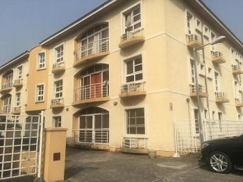 Fully Serviced 3 Bedroom Flat for Sale in Milverton Court Estate, Osapa, Lekki, Milverton Court Estate, Osapa, Lekki, Lagos, Flat for Sale