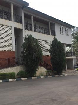 1 Bedroom Furnished Apartment, Off Ademola Adetokunbo, Wuse 2, Abuja, Mini Flat for Rent
