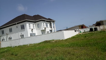 600 Sqm Land in Estate Behind Lekki Gardens, Ajah for N8.5m, Cedar Royal Estate, Behind Lekki Gardend Phase 4,via General Paint Junction, in Between  Abraham Adesanya/ Lagos Business School, Ajah, Lagos, Residential Land for Sale