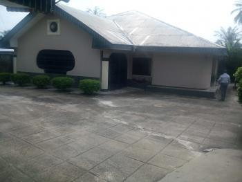 Mini Estate of 4 Flats, Church Street, Eket, Akwa Ibom, House for Sale