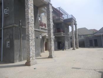 18 Bedrooms+ Bq 2 Units, Jahi, Abuja, Detached Duplex for Sale